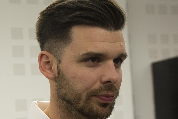 Michal Ďuriš.