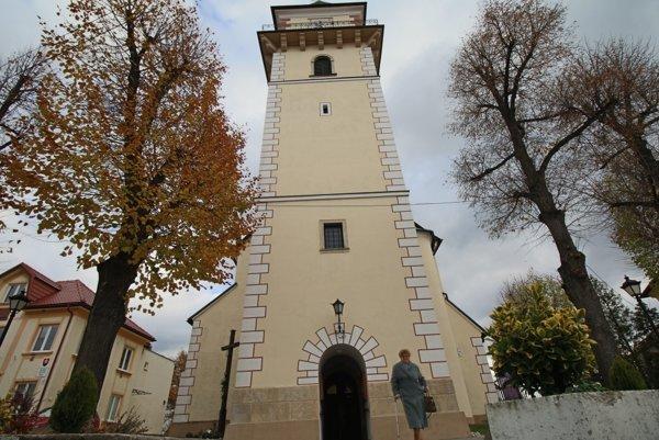 Spevácky zbor vznikol, aby sprevádzal slávnostné sväté omše v kostole sv. Martina.