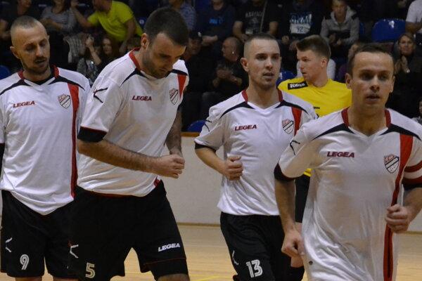 Záver pracovného týždňa sa v Lučenci bude niesť v znamení futsalu.