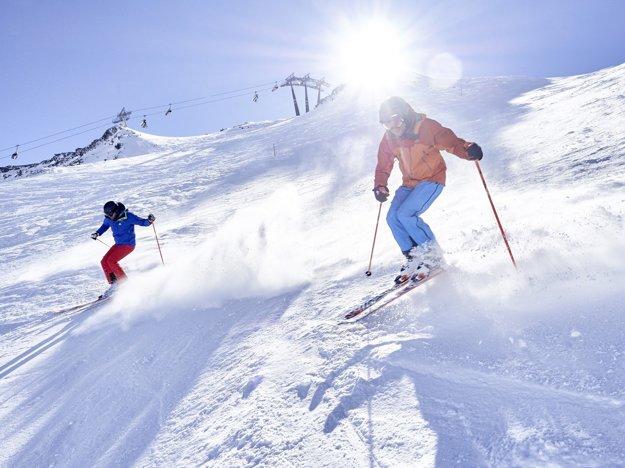 Rakúsko ponúka množstvo kvalitných stredísk, ktoré zaručujú výbornú lyžovačku