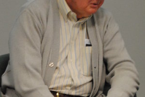 Stan Brunn.