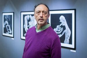 Roger Ballen patrí v súčasnosti medzi najvýznamnejších fotografov.