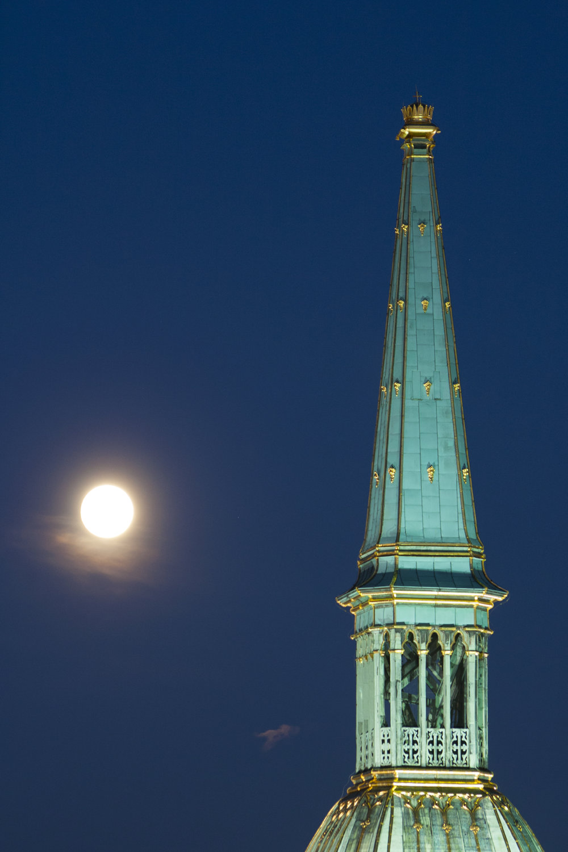 Bratislava. FOTO - MIROSLAV GRNJA/ASTROFOTOGRAF