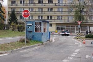 Parkovacie rampy s obsluhou budú minulosťou.