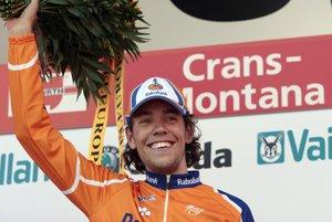Thomas Dekker v minulosti tiež musel pauzovať pre dopingový prehrešok.