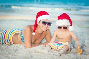 Tipy na exotickú dovolenku cez Vianoce.