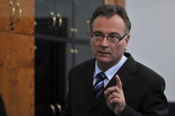Nie všetci prokurátori sú spokojní s Ladislavom Tichým.