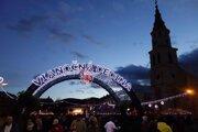 Vianočná dedina sa tento rok slávnostne otvorí vo štvrtok 1. decembra.
