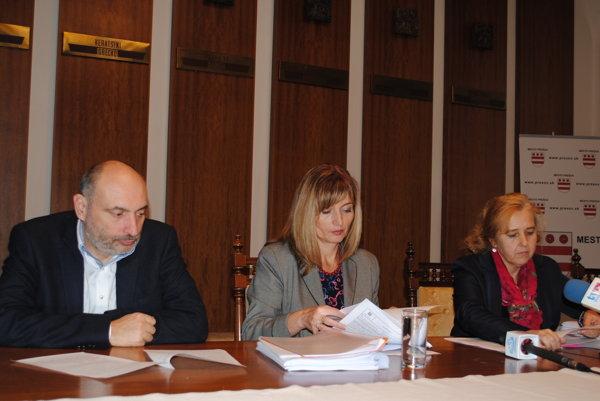 Na mestskej rade hovorili o rozpočte aj investíciách.