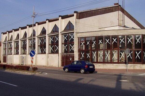 Radnica chce oživiť budovu v centre Rajca.
