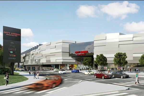 Na Slovensku patrí k významným klientom spoločnosť Euromaxx s projektom City Arena Trnava. Otvorenie jej obchodného centra je naplánované na jeseň 2015.