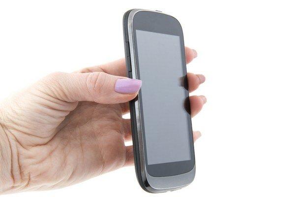 Počet ľudí, ktorí si chcú pozrieť byty z mobilu rastie.