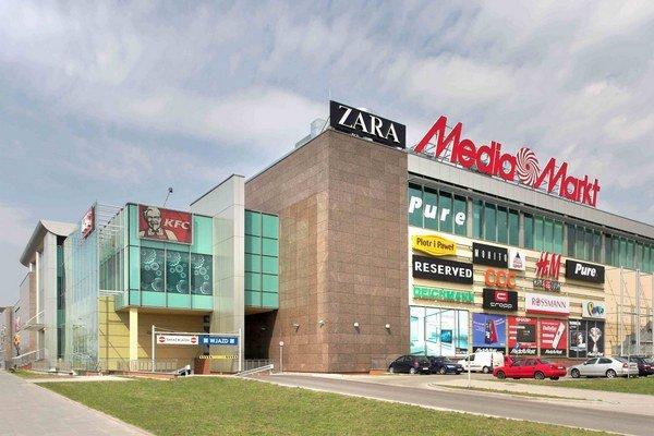 Akvizícia nákupného centra Galeria Mazovia v Plock v Poľsku patrí k najvýznamnejším investíciám do realít v Strednej Európe v poslednom čase.