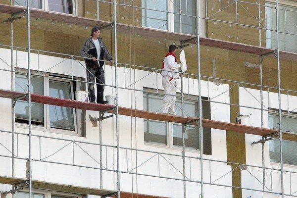 O úvery na obnovu bytových domov je každoročne najväčší záujem, doteraz do fondu prišlo vyše 600 žiadostí.