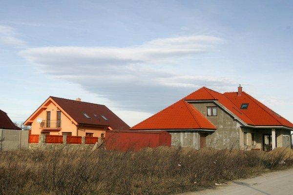 Dom bude musieť spĺňať podmienku, že do užívania bol daný aspoň desať rokov pred zateplením.