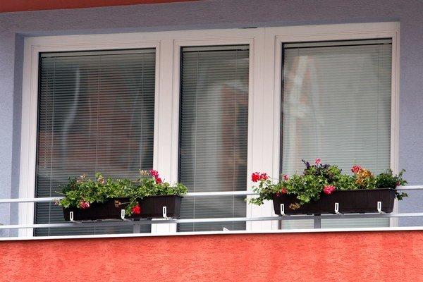 Vyklápačka nemusí zabezpečiť dostatočnú ventiláciu miestností, respektíve by sa zbytočne predĺžil čas výmeny vzduchu v miestnosti.