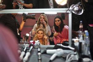 Zákulisie Victoria's Secret.
