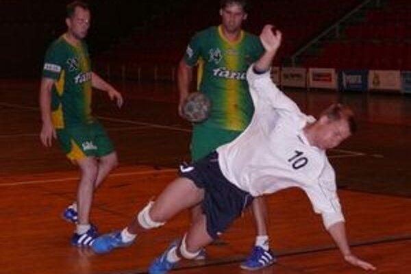 Bojnice vyhrali v úvodnom kole I. ligy, nasledujúce tri zápasy prehrali.