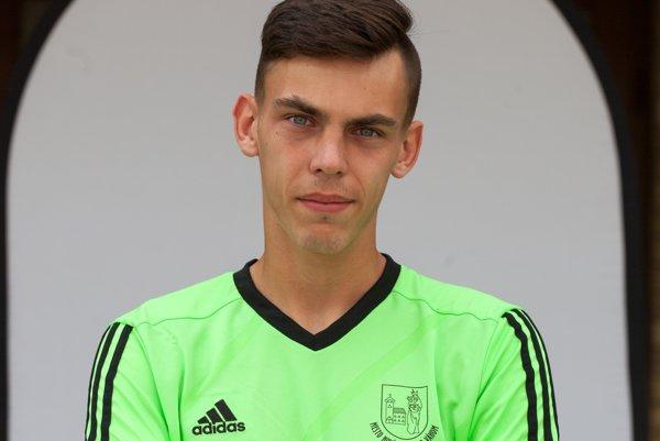 Tomáš Bošanský sa postaral o najkrajší gól jesene z regiónu Trenčín.