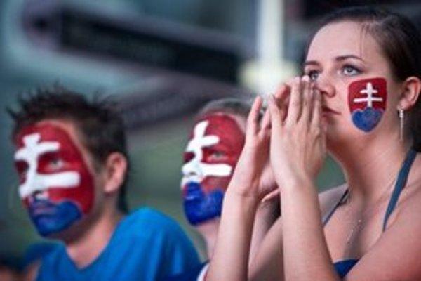 Fanúšikovia príliš nerozlišujú úspech na olympiáde a majstrovstvách sveta.