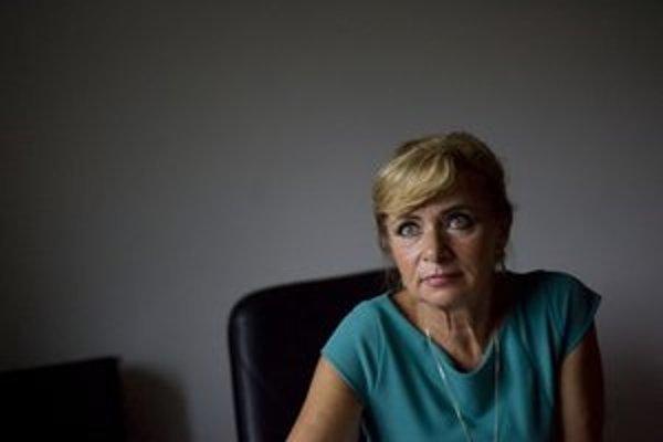 Mária Lévyová je prezidentkou Slovenskej komory sestier a pôrodných asistentiek. Za jej funkčného obdobia sestry pod petíciu na podporu svojich siedmich požiadaviek vyzbierali vyše 243tisíc podpisov od ľudí. Potom vyrokovala nový zákon o minimálnych