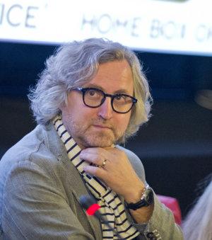 Český režisér Jan Hřebejk (50)