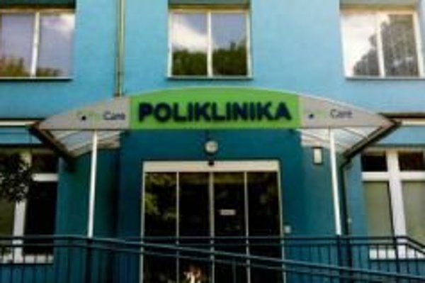Poliklinika je v širšom centre Bratislavy. K chlapcovi sa od lekárky s veľkou pravdepodobnosťou nedostal ten správny liek.