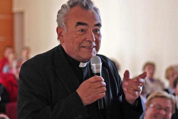 Jozef Voskár.