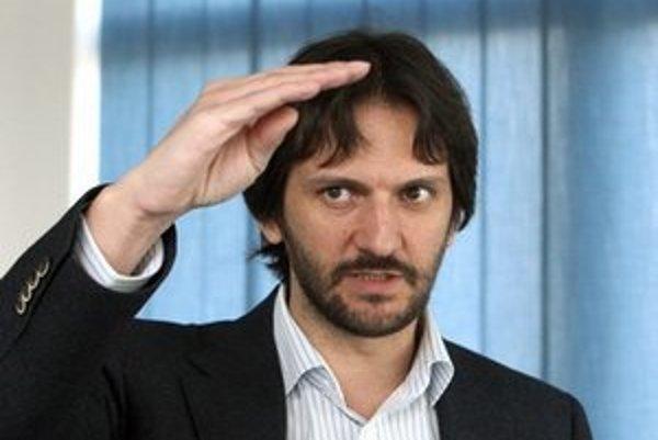 Podpredseda Smeru Robert Kaliňák sa opäť stane ministrom vnútra.