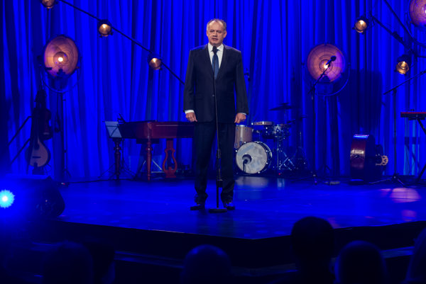 Na minulom ročníku ocenení Via Bona sa zúčastnil aj prezident Andrej Kiska.