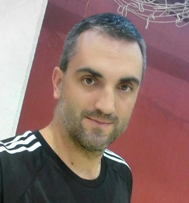 Juraj Lamačka.