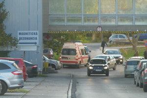 Levickú nemocnicu spravuje nezisková organizácia, ktorú vytvoril NSK.