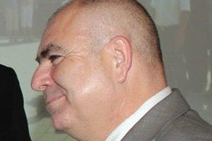 Primátor Holíča Zdenko Čambal