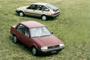 Toyota Corolla (5. generácia)