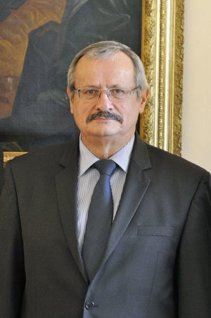 Ján Volný.