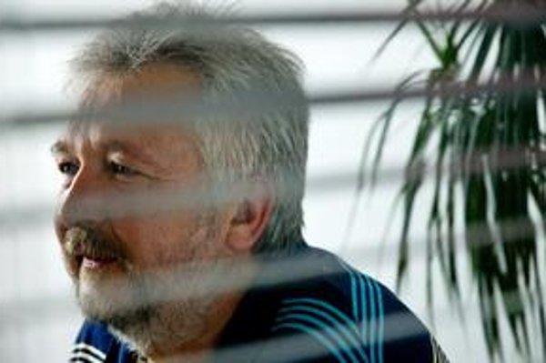Michal Kravčík vedie vládny protipovodňový program.
