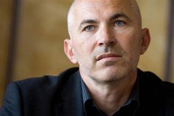 Ombudsman Petr Fejk.