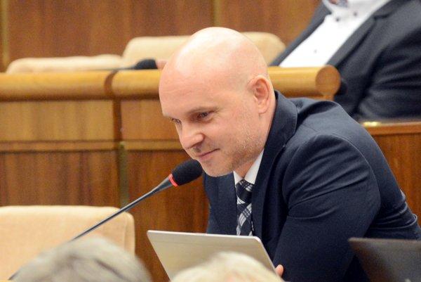 Branislav Gröhling.