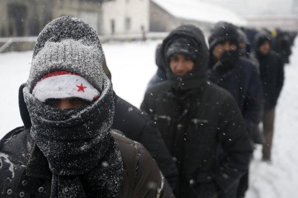 Počet žiadateľov o azyl v Česku vlani klesol