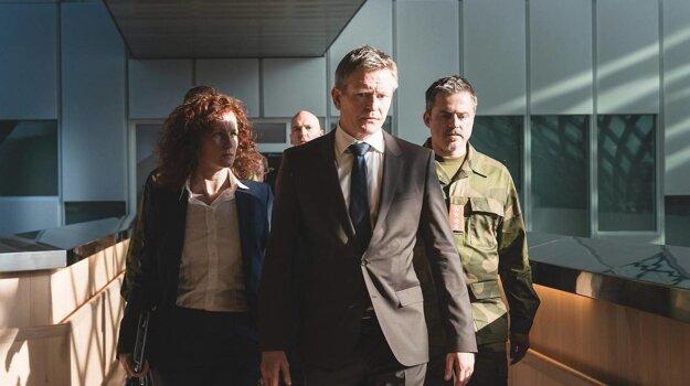Nórsky premiér je v bezvýchodiskovej situácii.