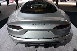 VLF Force 1 V10