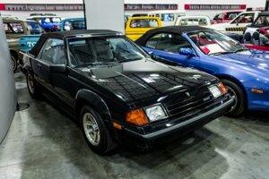 Toyota Celica GT Convertible (1982)