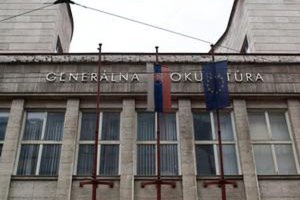 Na Generálnej prokuratúre v Bratislave otvorili v januári svoju bránu 41 novým uchádzačom.