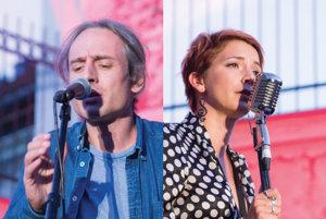Koncert Peter a Lucia bude  v trnavskej Synagóge  - Centre súčasného umenia.