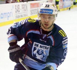 Tibor Kutálek sa vrátil po operácii platničky.