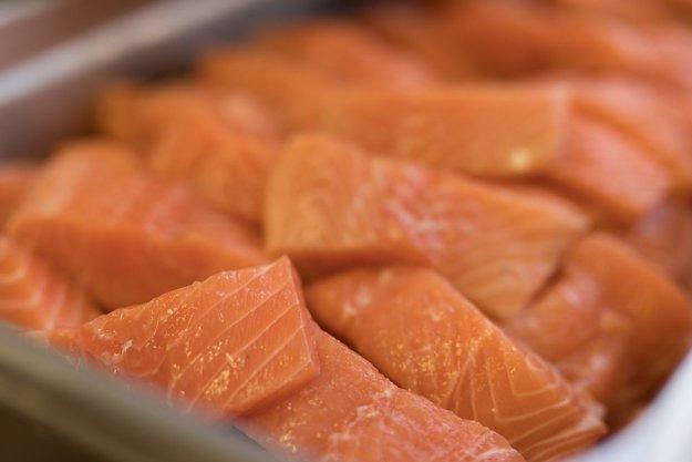 Podľa odborníkov je mimoriadne vhodné zaradiť ryby do detského jedálnička.