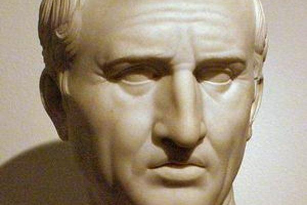 Marcus Tullius Cicero.