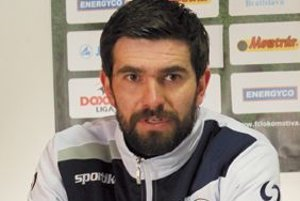 Branislav Ondáš. Tréner FK Spišská Nová Ves.