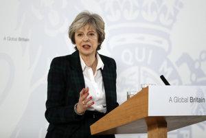 Premiérka hovorila o globálnej Európe.