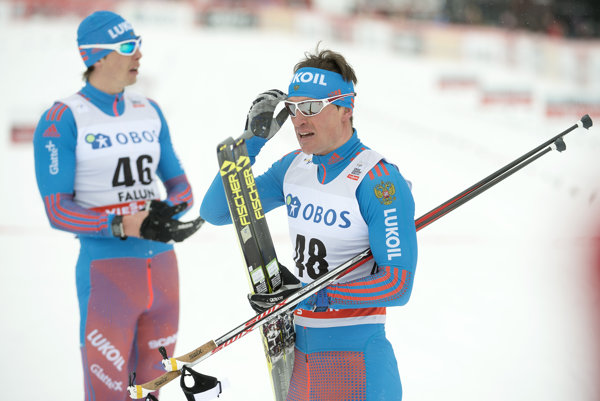 Maxim Vylegžanin sa previnil dopingom na ZOH v Soči.